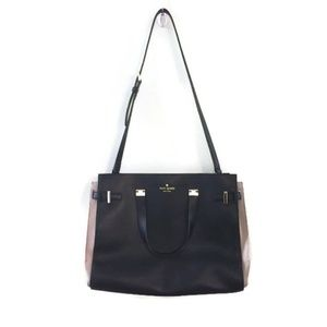 KATE SPADE Parker Street Aisley Tote Shoulder bag